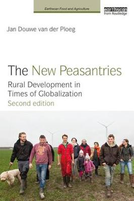 9781138071315 - The New Peasantries: Rural Development in Times of Globalization
