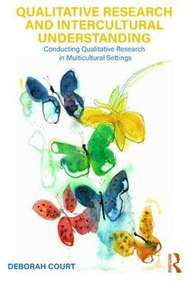 9781138080096 - Qualtative Research and Intercultural Understanding