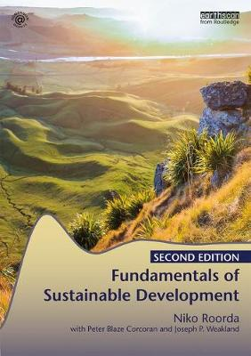 9781138092655 - Fundamentals of Sustainable Development