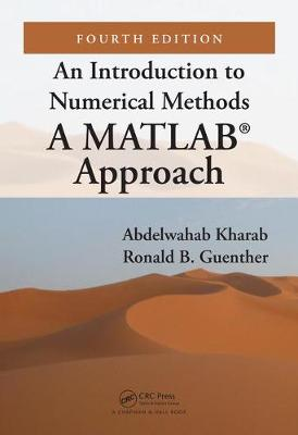 9781138093072 - An Introduction to Numerical Methods: A MATLAB (R) Approach
