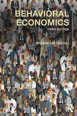 9781138097124 - Behavioral Economics