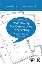 9781138123205 Note-taking for Consecutive Interpreting: A Short Course