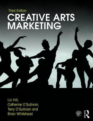 9781138213760 - Creative Arts Marketing