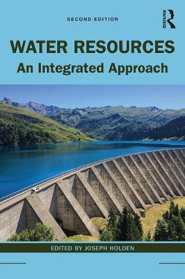 9781138329225 - Water Resources: An Integrated Approach