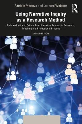 9781138354814 - Using Narrative Inquiry as a Research Method