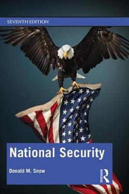 9781138370586 - National Security