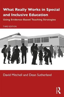 9781138393158 - What Really Works in Special and Inclusive Education: Using Evidence-Based Teaching Strategies