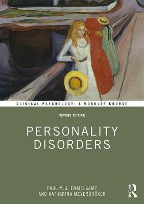 9781138483057 - Personality Disorders