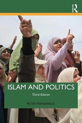 9781138486980 - Islam and Politics