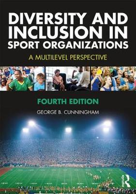9781138586956 - Diversity and Inclusion in Sport Organizations