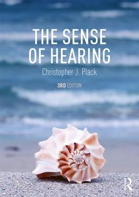 9781138632592 - The Sense of Hearing