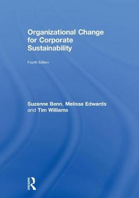 9781138665873 - Organizational Change for Corporate Sustainability