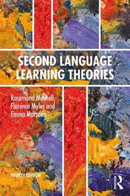 9781138671416 - Second Language Learning Theories