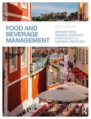 9781138679313 - Food and Beverage Management
