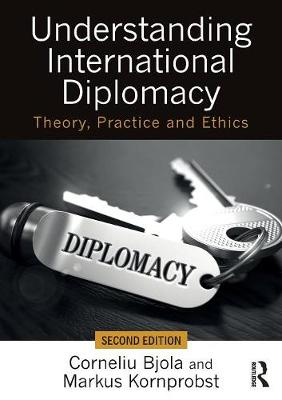 9781138717343 - Understanding International Diplomacy