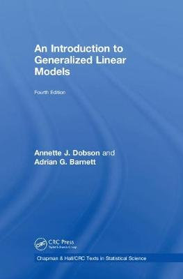 9781138741683 - An Introduction to Generalized Linear Models