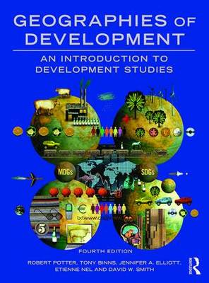 9781138794306 - Geographies of Development