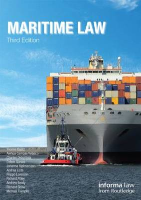 9781138802339 - Maritime Law