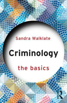 9781138803442 - Criminology: The Basics