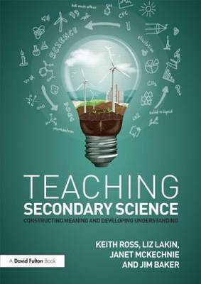 9781138833425 - Teaching Secondary Science