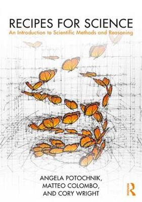 9781138920736 - Recipes for Science: An Introduction to Scientific Methods and Reasoning