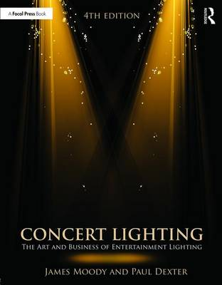 9781138942912 - Concert lighting
