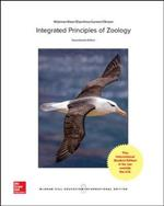 9781259253492 Integrated Principles Of Zoology