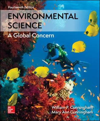 9781259631153 - Loose Leaf for Environmental Science