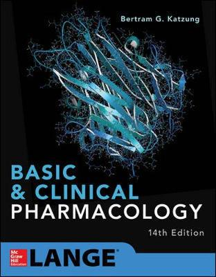 9781259641152 - Basic and clinical pharmacology