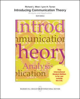9781259922138 - Introducing Communication Theory: Analysis And Application