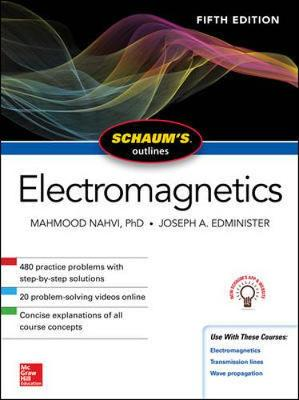9781260120974 - Schaum's Outline of Electromagnetics