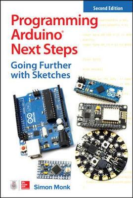 9781260143249 - Programming Arduino Next Steps