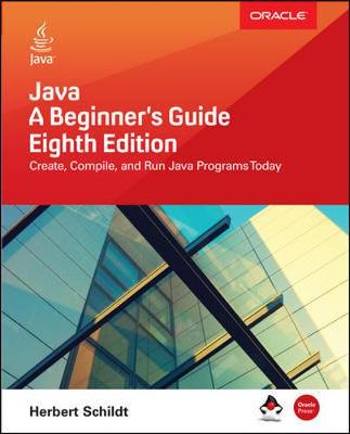 9781260440218 - Java: A Beginner's Guide
