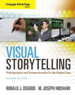 9781285081663 - Advantage Books: Visual Storytelling