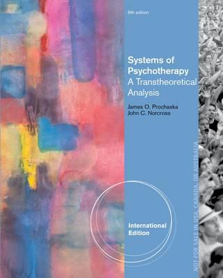 9781285175768 - Ise For Systems Of Psychotherapy