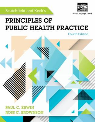 9781285182636 - Principles Of Public Health Practice