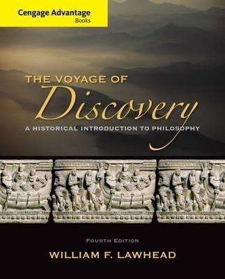 9781285195933 - Cengage Advantage Books Voyage Of Discovery