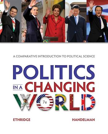 9781285438078 - Politics In A Changing World