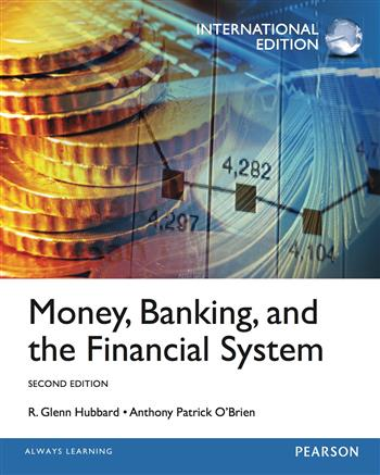 9781292000190 - Money, Banking and the Financial System, International Edition