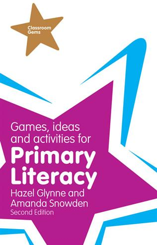 9781292001265 - Games, Ideas and Activities for Primary Literacy