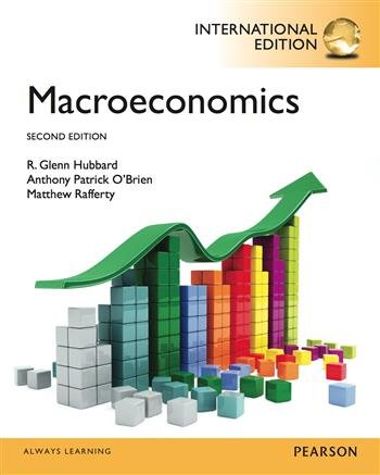 9781292001319 - Macroeconomics, International Edition