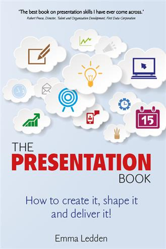 9781292002866 - The Presentation Book