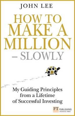 9781292005119 - How to Make a Million ??? Slowly