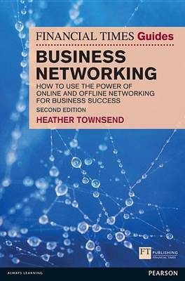 9781292005201 - The Financial Times Guide to Business Networking
