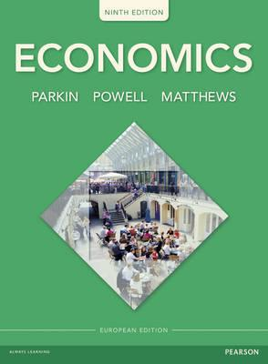 economics tenth edition michael parkin