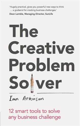 9781292016207 - The Creative Problem Solver