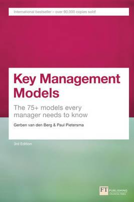 Key Management Models: The 75+ Models Every Manager Needs to Know