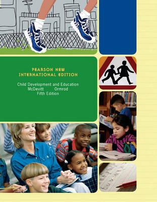 9781292024912 - Child Development and Education: Pearson New International Edition