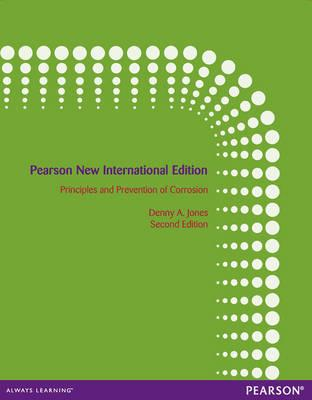 9781292042558 - Principles and Prevention of Corrosion: Pnie