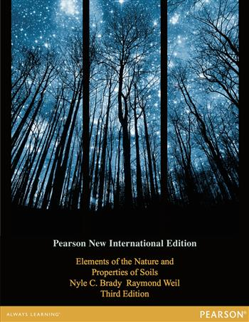 9781292052083 - Elements of the Nature and Properties of Soils: Pearson New International Edition